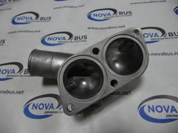 Крышка радиатора охлаждения двигателя 4HK1/4HG1/4HF1 Isuzu NQR90/75/71 NPR75 8972391870