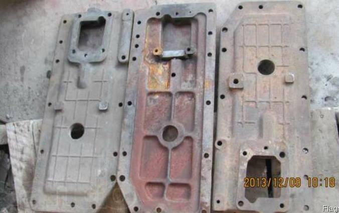 Крышка ходоуменьшителя 151 .37.142-1 трактора Т-150