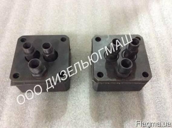Крышка компрессора2ОК1.78-2 на компрессор 2ОК1