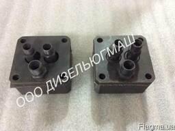 Крышка компрессора2ОК1. 78-2 на компрессор 2ОК1