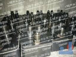 Крышка компрессора 2ОК1. 78-2 на компрессор 2ОК1