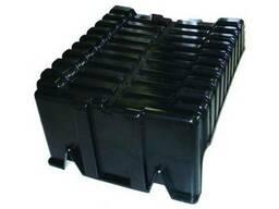 Крышка, корпус аккумулятора DAF
