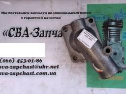 Крышка корпуса термостата ЗИЛ Д-245.12 245-1306028-Г
