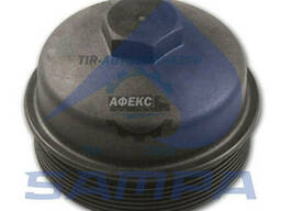 Крышка корпуса топливного фильтра Mercedes-Benz Actros /. ..