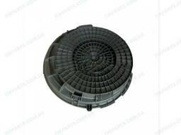 Крышка корпуса воздушного фильтра Mercedes Actros MP1 /. ..