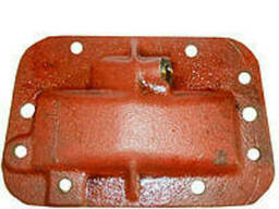 Крышка КПП МТЗ левая 70-1701454-А2