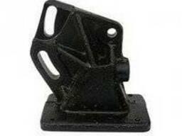 Крышка-кронштейн картера компрессора ПАЗ-3205 3205-3509132