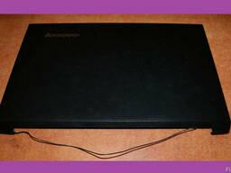 Крышка матрицы Lenovo b570 b575 B570e Корпус дисплея Экрана