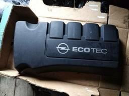 Крышка мотора 1. 3 Opel Corsa D 55558827