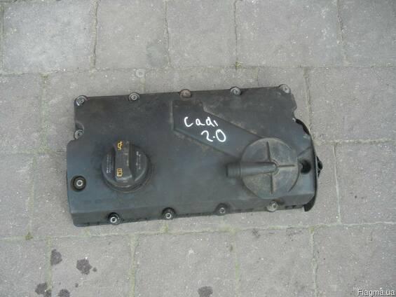 Крышка мотора на VW Volkswagen Caddy Кадик