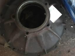 Крышка на корпус ПВМ 1221