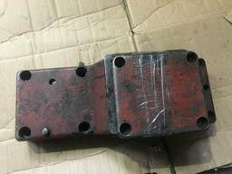 Крышка передней бабки токарного станка ИЖ-250 ИЖ 250