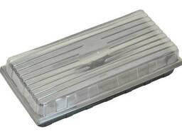 Крышка прозрачная для кассет, Украина 18, 36, 50 ячеек. ..