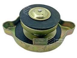 Крышка радиатора металлическая МТЗ, ГАЗ, УАЗ (малая)