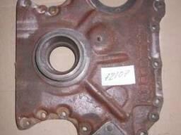 Крышка шестерен блока двигателя ЮМЗ, Д 65