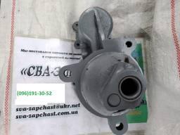 Крышка стартера ГАЗ 4301 передняя 30. 3708400