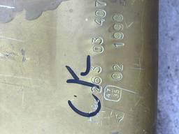 Крышка судовая ВГН АМГ черт. 263-03. 407 450Х600Х110 волгогра