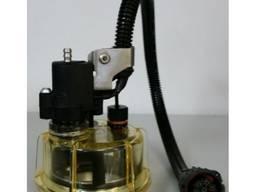 Крышка топливного фильтра с подогревом VOLVO 20869387