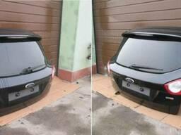 Крышка задняя багажника Форд Ford Kuga MK1 2008-2012