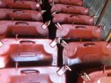 Крышки судовых сходных люков - фото 3