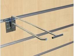 Крючки для складского и торгового оборудования