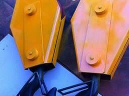 Крюковая подвеска тельфера 0,5 - 10 тн. - photo 1