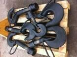 Крюковые подвески 0,5 - 100 тонн - фото 3