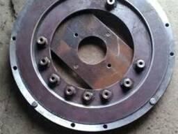 Круг поворотный КШП-6 всборе