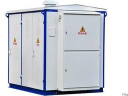 КТП 250 кВа трансформаторная подстанция цена 42000 грн