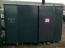 КТП подстанции трансформаторные, ТМ трансформатор