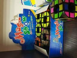 Кубики Рубика, широкий ассортимент.