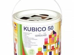 "Кубики в ведре (50 дет) ""Bino"" 84204"