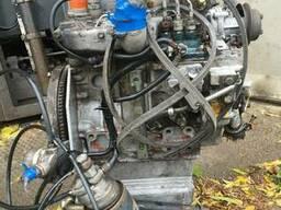 Kubota carrier двигун двигатель