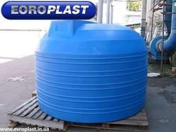 Кубовая емкость для сбора воды кубы пластиковые емкости 1000