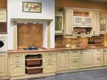 Кухни из дерева - фото 1