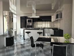 Кухни из Пластика на Заказать Кухонную Мебель Недорого