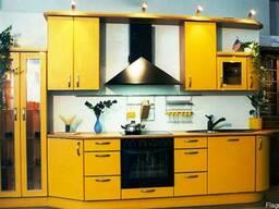 Кухонную Мебель для Кухни Индивидуально на Заказ