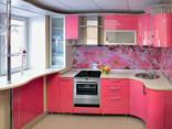 Кухни на заказ - фото 4