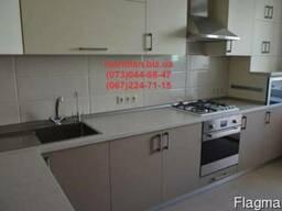 Кухні шафи-купе на замовлення за вашим проектом