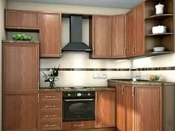 Кухни. Столярные изделия