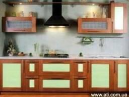 Кухни на заказ МДФ, ДСП, AGT, крашенные, пленочные, софт , на