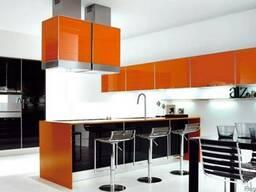 Мебель для Кухни Оранжевого Цвета