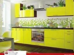 Кухня Мода (лимон)