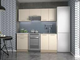 Кухня со столешницей 2 метра. Фабричное качество. Доставка