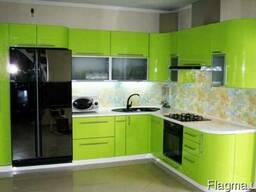 """Кухня в стиле """"Модерн"""""""