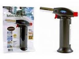 "Кухонная горелка (карамелизатор) Turbo torch ""BS-600"""