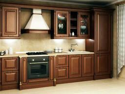 Кухонный гарнитур классика