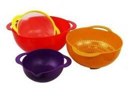 Кухонный набор Радуга из 8 предметов