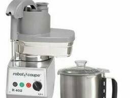 Кухонный процессор Robot Coupe R 402