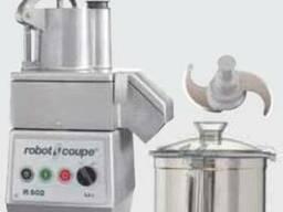 Кухонный процессор Robot Coupe R502 (380)